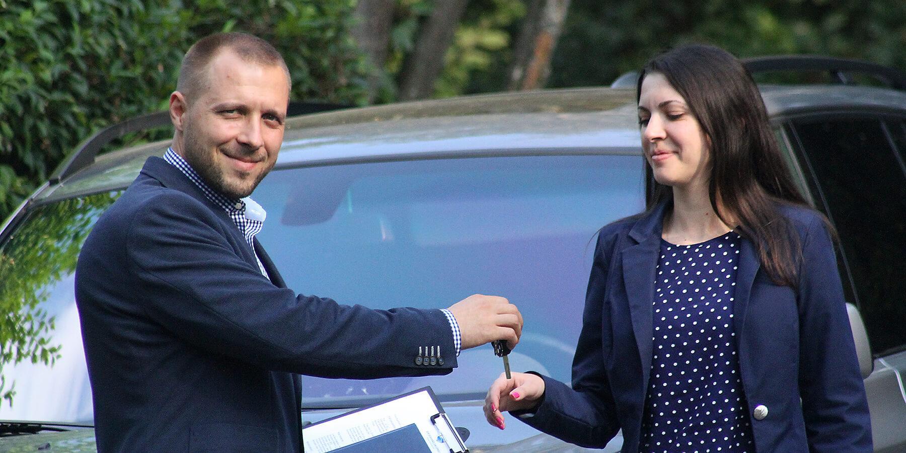 Hilfe beim Autokauf & -verkauf, Vermittlungen und Fahrzeugüberführungen
